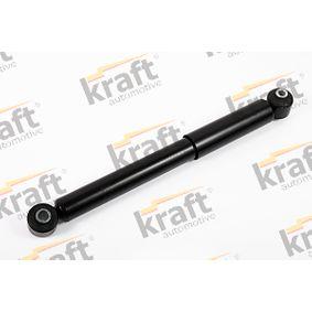 Amortecedor 4012445 com uma excecional KRAFT relação preço-desempenho