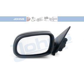 Köp och ersätt Utv.spegel JOHNS 65 14 37-25