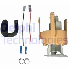 Gruppo alimentazione carburante FE0499-12B1 con un ottimo rapporto DELPHI qualità/prezzo