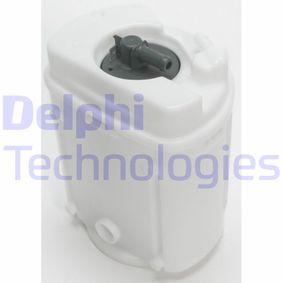 Pot de stabilisation, pompe à carburant FG0416-12B1 DELPHI Paiement sécurisé — seulement des pièces neuves