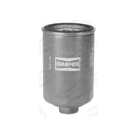 Filtro de óleo C126/606 com uma excecional CHAMPION relação preço-desempenho