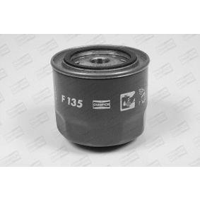 Oljefilter F135/606 för VOLVO 460 L till rabatterat pris — köp nu!