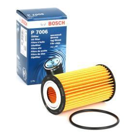 F 026 407 006 Ölfilter BOSCH - Marken-Ersatzteile günstiger