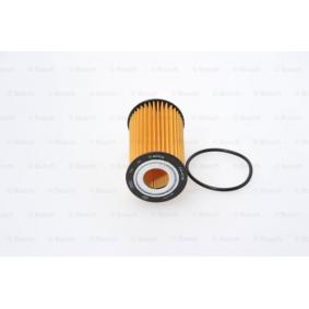 F 026 407 006 Oil Filter BOSCH - Cheap brand products