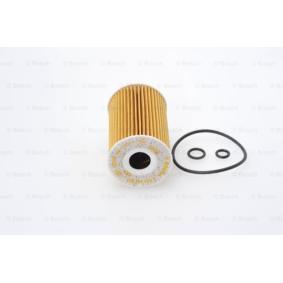 F 026 407 023 Olejový filtr BOSCH - Levné značkové produkty