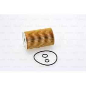 F 026 407 023 Oil Filter BOSCH - Experience and discount prices