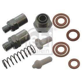 FEBI BILSTEIN Kit riparazione, Pompa carburante 40844 acquista online 24/7