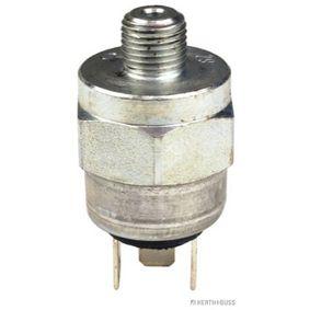compre HERTH+BUSS ELPARTS Interruptor de pressão, sistema hidráulico de travagem 70487037 a qualquer hora