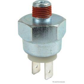 compre HERTH+BUSS ELPARTS Interruptor de pressão, sistema hidráulico de travagem 70487038 a qualquer hora