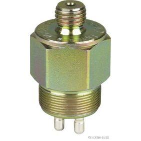 compre HERTH+BUSS ELPARTS Interruptor de pressão, sistema hidráulico de travagem 70495227 a qualquer hora