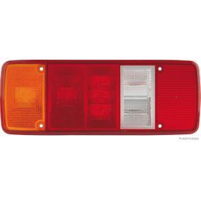 köp HERTH+BUSS ELPARTS Ljusglas, kombinationsbakljus 83832186 när du vill
