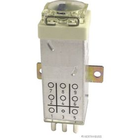 buy HERTH+BUSS ELPARTS Overvoltage Protection Relay, ABS 75897219 at any time