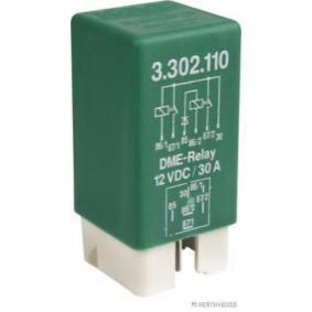 Compre e substitua Relé, bomba de combustível HERTH+BUSS ELPARTS 75614245