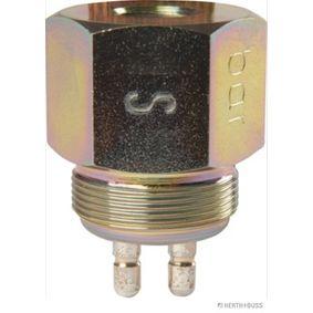 compre HERTH+BUSS ELPARTS Interruptor de pressão, sistema hidráulico de travagem 70495155 a qualquer hora