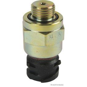 Αγοράστε HERTH+BUSS ELPARTS Διακόπτης πίεσης, υδραυλ. σύστ. φρένων 70495157 οποιαδήποτε στιγμή