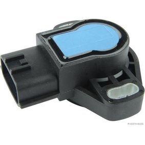 HERTH+BUSS JAKOPARTS Sensore, Regolazione valvola farfalla J5648002 acquista online 24/7