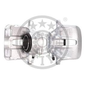 Disco freno BS-7508 con un ottimo rapporto OPTIMAL qualità/prezzo