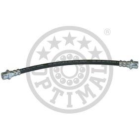 Flessibile del freno OPTIMAL BSL-1014 comprare e sostituisci