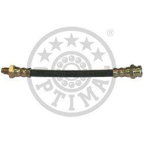 Flessibile del freno OPTIMAL BSL-396 comprare e sostituisci