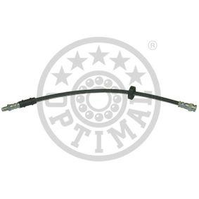 Flessibile del freno BSL-604 con un ottimo rapporto OPTIMAL qualità/prezzo