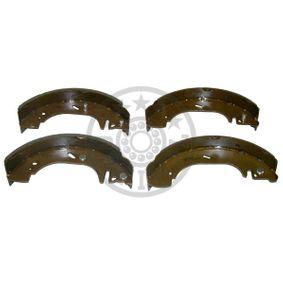 compre OPTIMAL Acumulador de pressão, suspensão / amortecimento AX-018 a qualquer hora