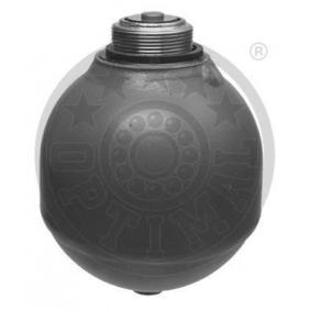 buy OPTIMAL Suspension Sphere, pneumatic suspension AX-035 at any time