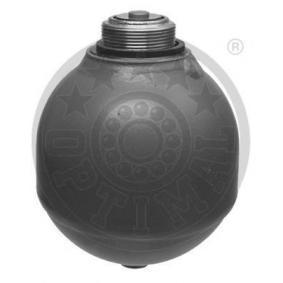 compre OPTIMAL Acumulador de pressão, suspensão / amortecimento AX-035 a qualquer hora