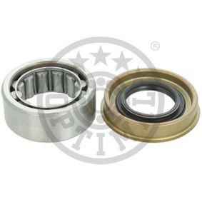 buy and replace Wheel Bearing Kit OPTIMAL 252348