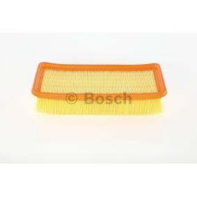 въздушен филтър BOSCH F 026 400 048 купете и заменете