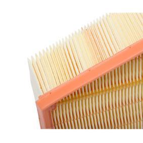 F 026 400 109 въздушен филтър BOSCH - опит