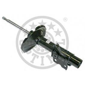Stoßdämpfer A-3541GR mit vorteilhaften OPTIMAL Preis-Leistungs-Verhältnis