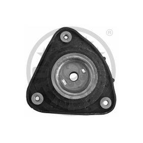 Compre e substitua Suporte de apoio do conjunto mola/amortecedor OPTIMAL F8-6210