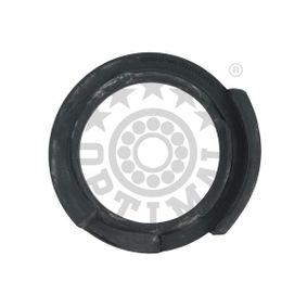 Fixação de mola F8-5393 OPTIMAL Pagamento seguro — apenas peças novas