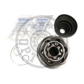 acheter OPTIMAL Kit de réparation, corps de l'essieu F8-5855 à tout moment