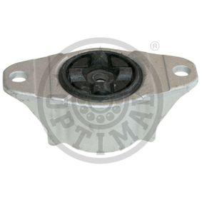 Compre e substitua Suporte de apoio do conjunto mola/amortecedor OPTIMAL F8-6357