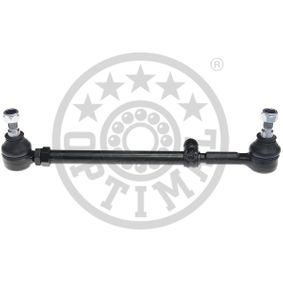 59865 MAPCO Rod Assembly