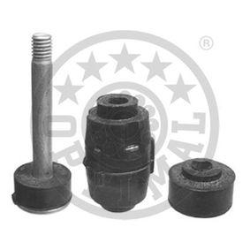 Kupite in zamenjajte Drog / opornik, stabilizator OPTIMAL F8-5089
