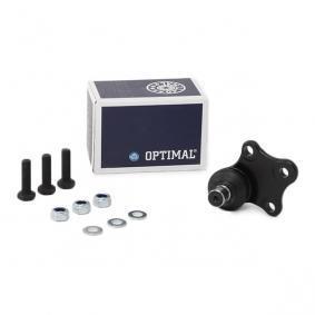 OPTIMAL Kit de reparación, rótula de suspensión / carga G3-851 24 horas al día comprar online