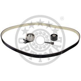 Juego de correas dentadas SK-1586 OPTIMAL Pago seguro — Solo piezas de recambio nuevas