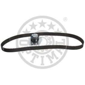 Juego de correas dentadas SK-1698 OPTIMAL Pago seguro — Solo piezas de recambio nuevas