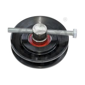 buy OPTIMAL Deflection / Guide Pulley, v-belt 0-N2097 at any time
