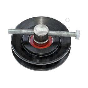 OPTIMAL Szíjtárcsa / vezetőgörgő, ékszíj 0-N2097 - vásároljon bármikor