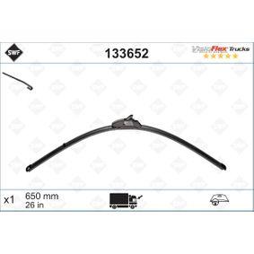 Limpiaparabrisas 133652 SWF Pago seguro — Solo piezas de recambio nuevas