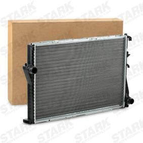 Radiatore, Raffreddamento motore STARK SKRD-0120017 comprare e sostituisci