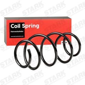 Ressort de suspension SKCS-0040041 à un rapport qualité-prix STARK exceptionnel