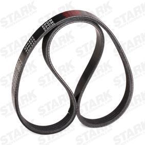 Order SK-4PK855 STARK V-Ribbed Belts now