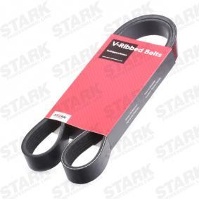 Order SK-6PK1050 STARK V-Ribbed Belts now