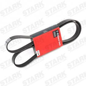 Compre STARK Correia trapezoidal estriada SK-6PK1660
