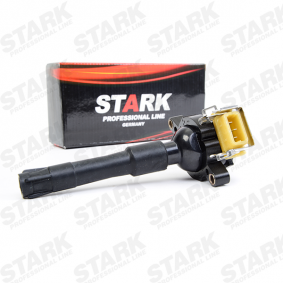 buy and replace Coil, ignition STARK SKCO-0070009