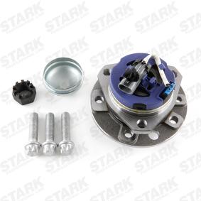 SKWB-0180024 Zestaw łożysk koła STARK - Tanie towary firmowe